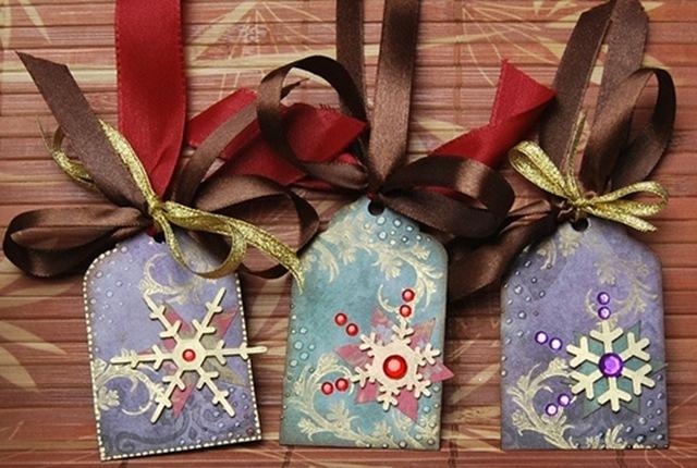 Идеи для подарков на новый год своими