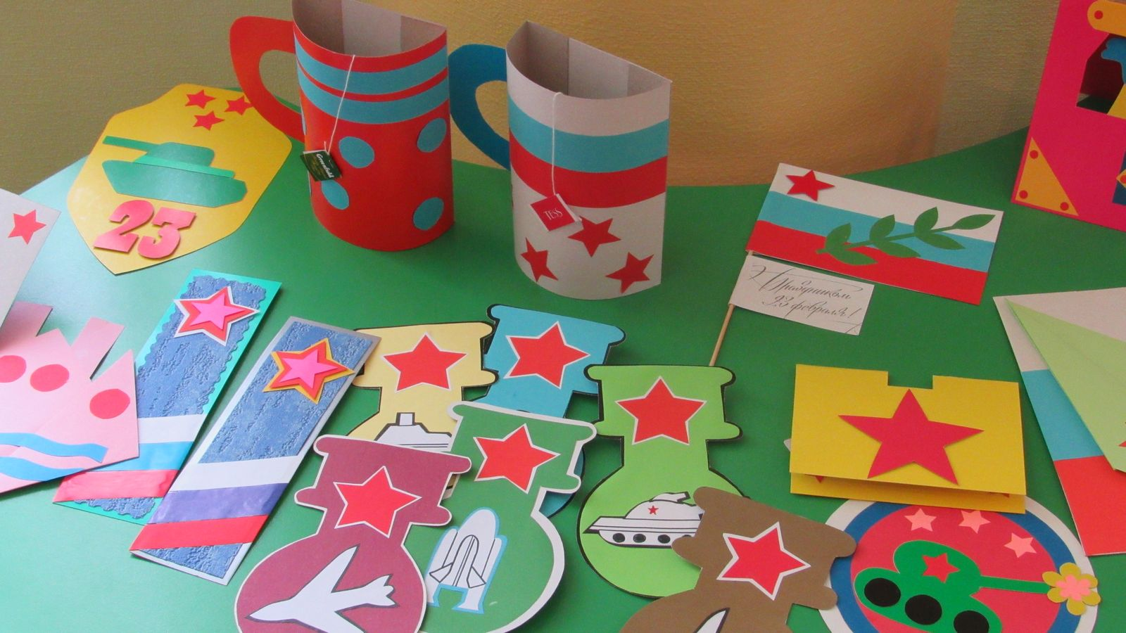 ❶Поделки к 23 февраля ясли|Премия 23 февраля|25 Best Груша images | Crafts, Crafts for kids, Kid crafts|